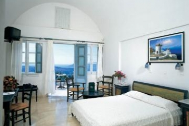 Hotel El Greco Palace & Spa: Room - Double SANTORINI