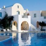 Hotel El Greco Palace & Spa