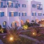 Hotel Daedalus