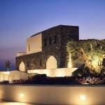 SANTO MARIS OIA LUXURY SUITES AND SPA 5 Etoiles
