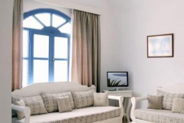 Agali Houses, Santorini. Book with Hotelsclick.com