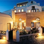 Hotel Aigialos