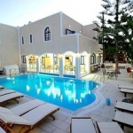 Hotel Dioskouri Art Villas