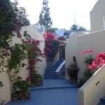 Hotel Ersi Villas