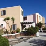 Hotel Filotera Villas