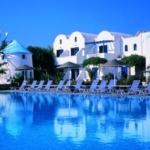 Hotel Mediterranean Beach Palace