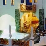 Hotel Oia Mare Villas