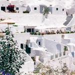 Hotel Oia Village
