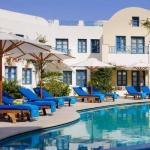 Hotel Tamarix Del Mar Suites