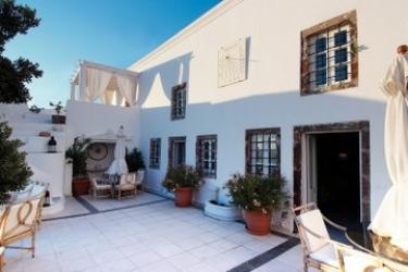 Hotel The Tsitouras Collection: Exterior SANTORINI