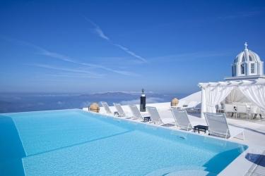 Hotel The Tsitouras Collection: Swimming Pool SANTORINI