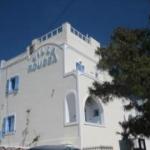 Hotel Villa Roussa