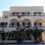 Hotel Villa Romantic