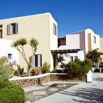 Hotel Xenones Filotera