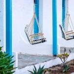 Hotel Zorbas Santorini