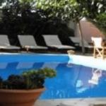 Hotel Danae Villa