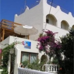 Hotel Anemomilos Villa