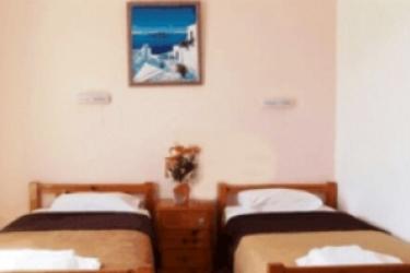 Babis Hotel: Room - Double SANTORINI