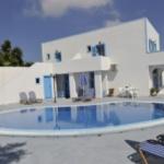 Hotel Villa Pelekanos