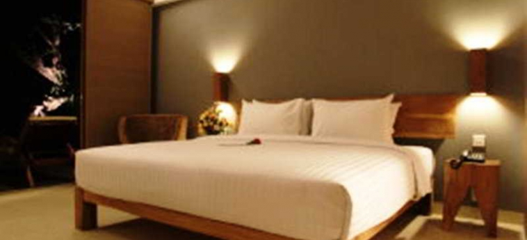 Oasis Lagoon Hotel Sanur: Habitación SANUR BEACH