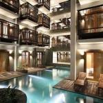 OASIS LAGOON HOTEL SANUR 4 Stelle
