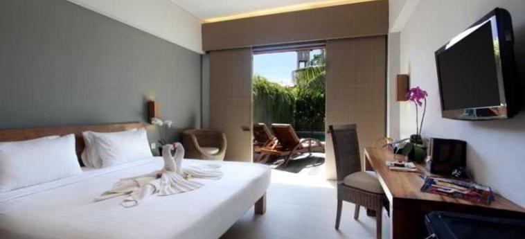 Oasis Lagoon Hotel Sanur: Room - Double SANUR BEACH