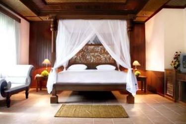 Hotel Sriphala Resort & Villa: Chambre SANUR BEACH