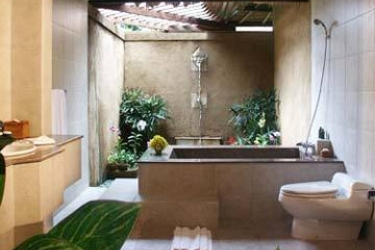 Hotel Sriphala Resort & Villa: Bathroom SANUR BEACH