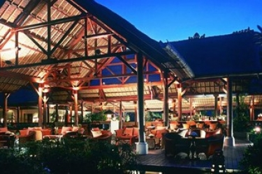 Hotel Bali Hyatt (Ocean View Room): Activité SANUR BEACH