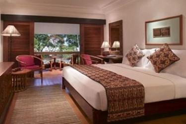 Hotel Bali Hyatt (Ocean View Room): Chambre Double SANUR BEACH