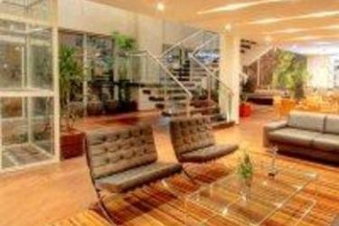 Bristol Portal Do Iguacu Hotel: Lounge SAO JOSE DOS PINHAIS