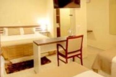 Bristol Portal Do Iguacu Hotel: Room - Double SAO JOSE DOS PINHAIS