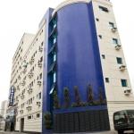 DOMANI HOTEL 1 Star