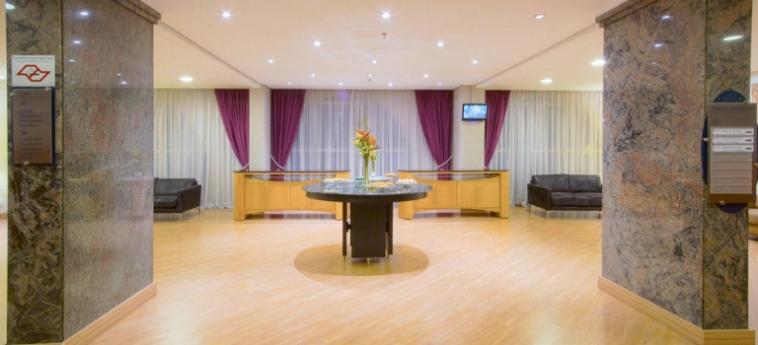 Bristol International Airport Hotel: Appartamento Diana SAO PAOLO - GUARULHOS