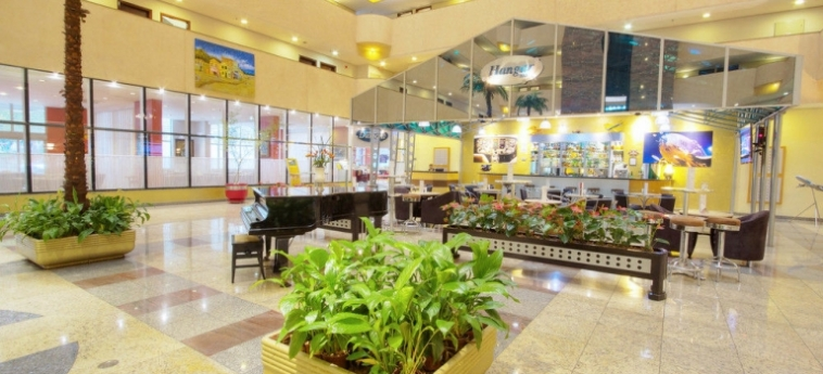 Bristol International Airport Hotel: Appartamento Monolocale SAO PAOLO - GUARULHOS
