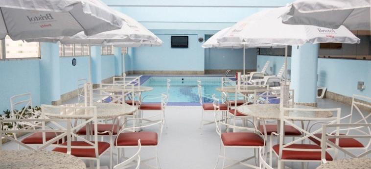 Bristol International Airport Hotel: Villette SAO PAOLO - GUARULHOS