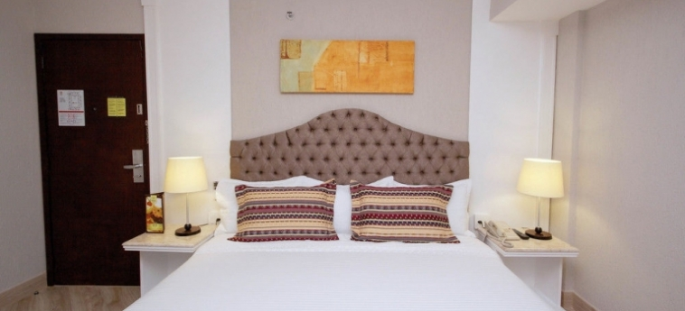 Bristol International Airport Hotel: Cottage SAO PAOLO - GUARULHOS