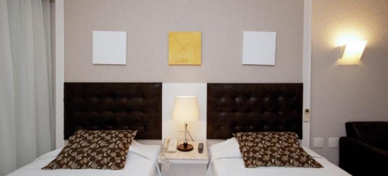 Bristol International Airport Hotel: Room - Executive SAO PAOLO - GUARULHOS