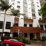 Hotel Ramada Sao Paulo Jardins