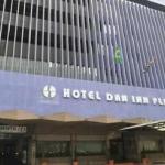 Dan Inn Hotel Planalto Sao Pau