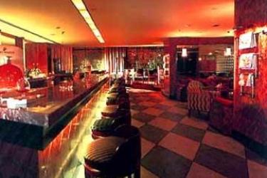 Hotel Renaissance : Bar SAO PAULO