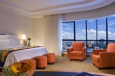 Hotel Renaissance : Habitacion Suite SAO PAULO