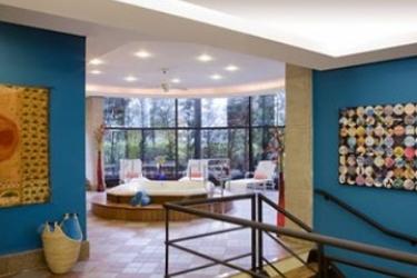 Hotel Renaissance : Spa SAO PAULO