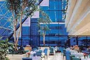 Hotel Renaissance : Restaurant SAO PAULO