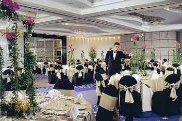 Hotel Renaissance : Salle de Banquet SAO PAULO