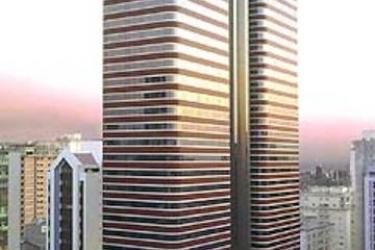 Hotel Renaissance : Außen SAO PAULO