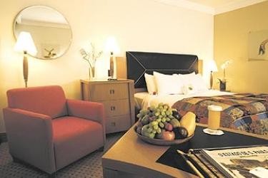 Hotel Renaissance : Schlafzimmer SAO PAULO