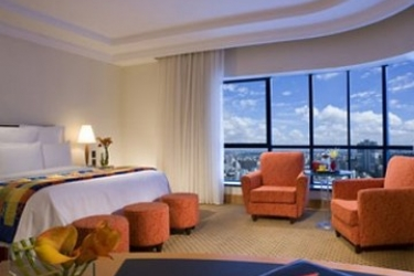 Hotel Renaissance : Suite Room SAO PAULO