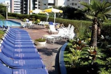 Hotel Renaissance : Swimming Pool SAO PAULO