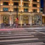 Hotel Melia Paulista